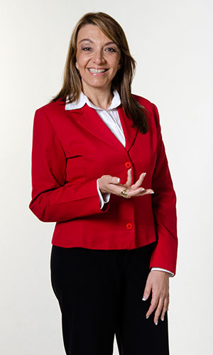 Rosana Benine Profissional